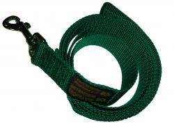 The Original Leash in Kelly Green